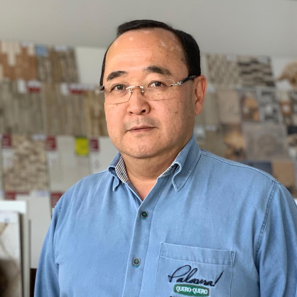 PETER FURUKAWA