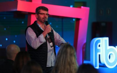 Co-founder e CEO da 4All aborda Transformação Digital na Prática no segundo dia de FBV