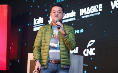 Marketing do futuro é tema de palestra no último dia da Feira Brasileira do Varejo