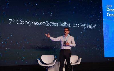 """""""Ninguém vai ser mais eficiente e rápido que o varejista híbrido"""", afirma o presidente do Grupo DIMED na FBV"""