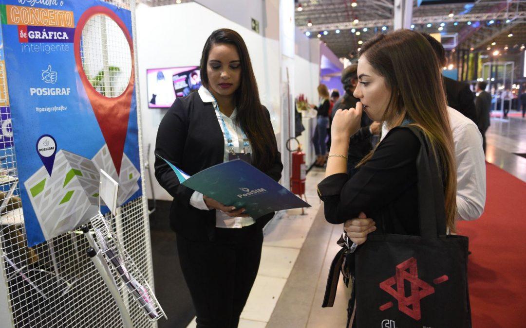 Feira Brasileira do Varejo encerra com mais de R$ 9 milhões em negócios